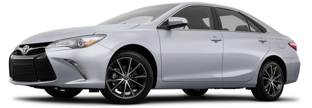 2015 Toyota Camry Thomasville Toyota
