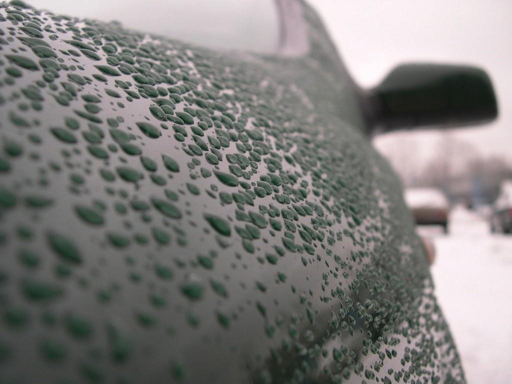Toyota Corolla Rain Thomasville