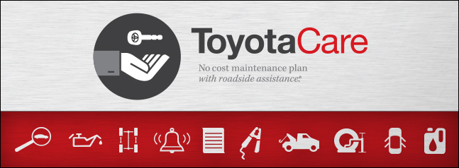 Toyotacare Roadside Assistance Number >> Toyotacare Archives Thomasville Toyota