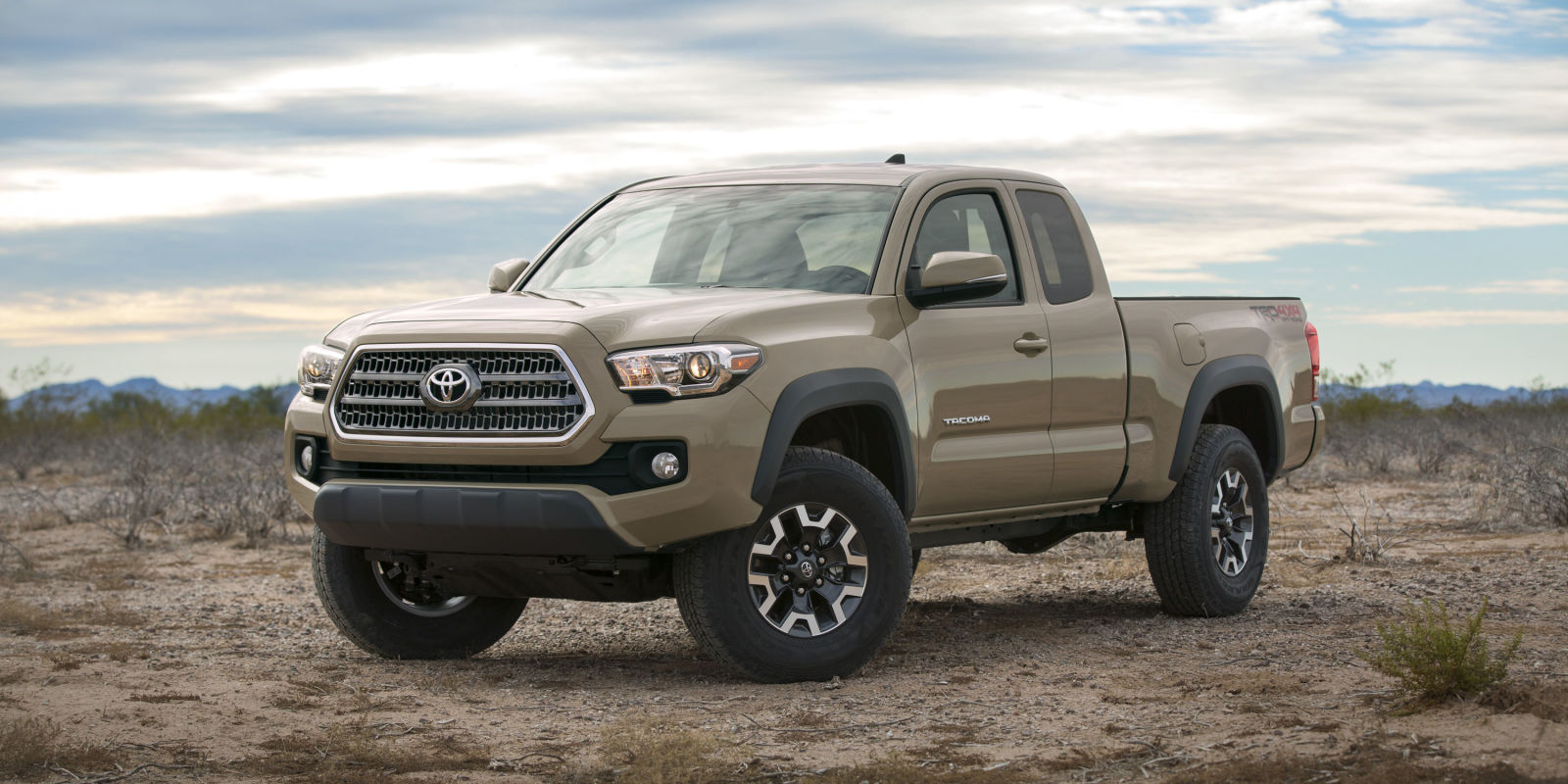 photo off toyota competition ford cred pro roading serious credit trd tacoma with warranty is a raptor