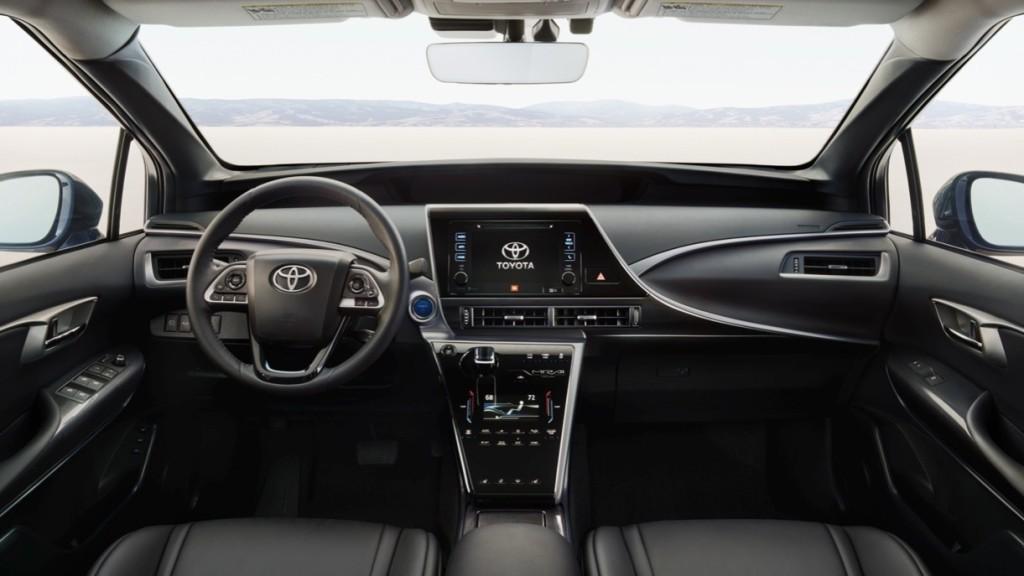 Toyota Mirai Thomasville