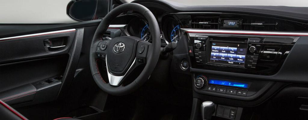 Toyota SmartDeviceLink Thomasville
