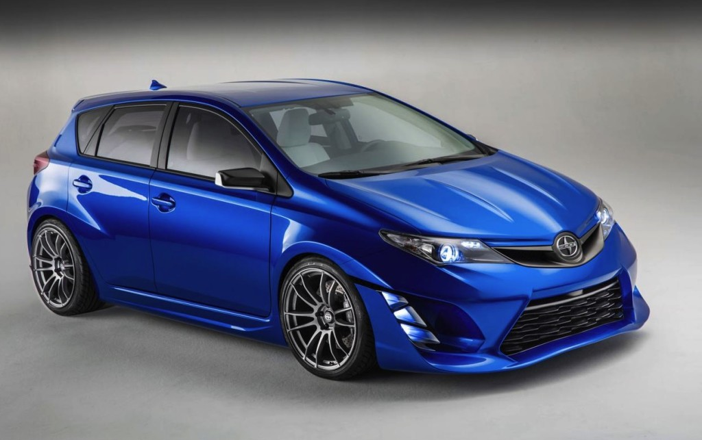 Which Scion Models Are Becoming Toyota Models? - Thomasville