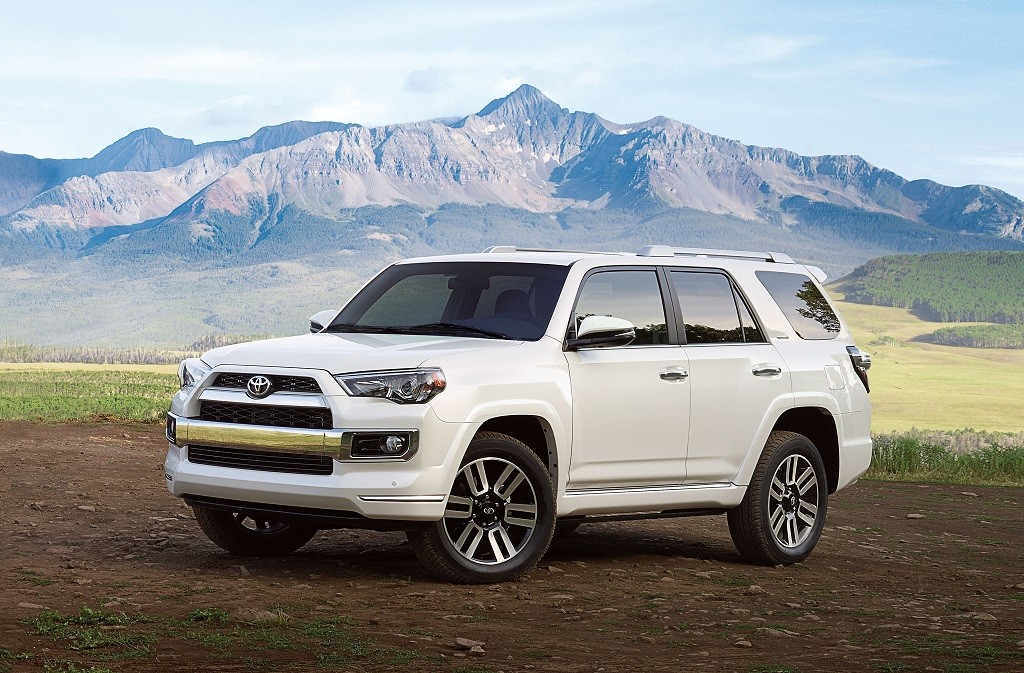 Toyota 4Runner Thomasville
