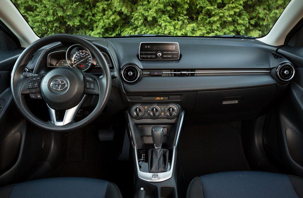 Toyota Yaris Thomasville