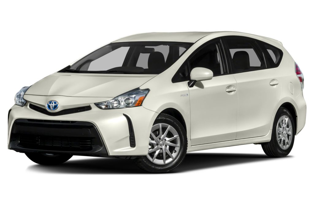 compare the 2016 toyota prius models thomasville toyota. Black Bedroom Furniture Sets. Home Design Ideas