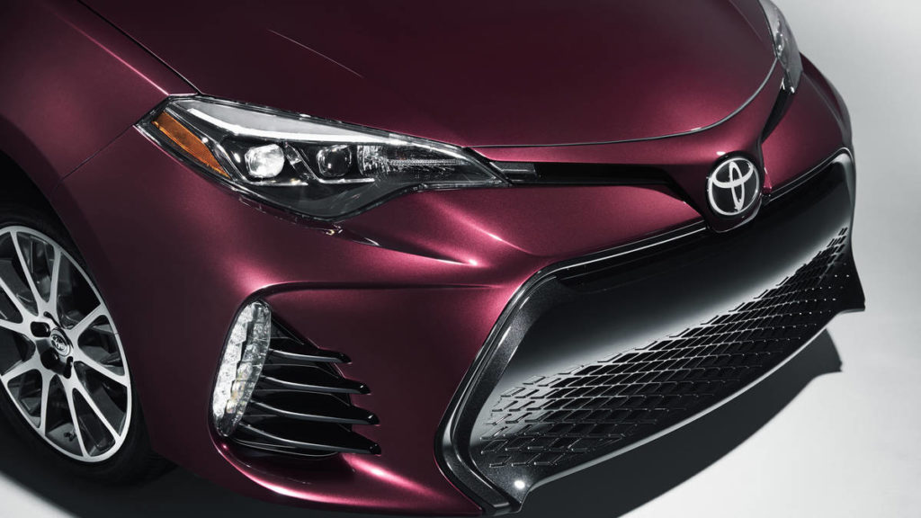 2017 Toyota Corolla Thomasville