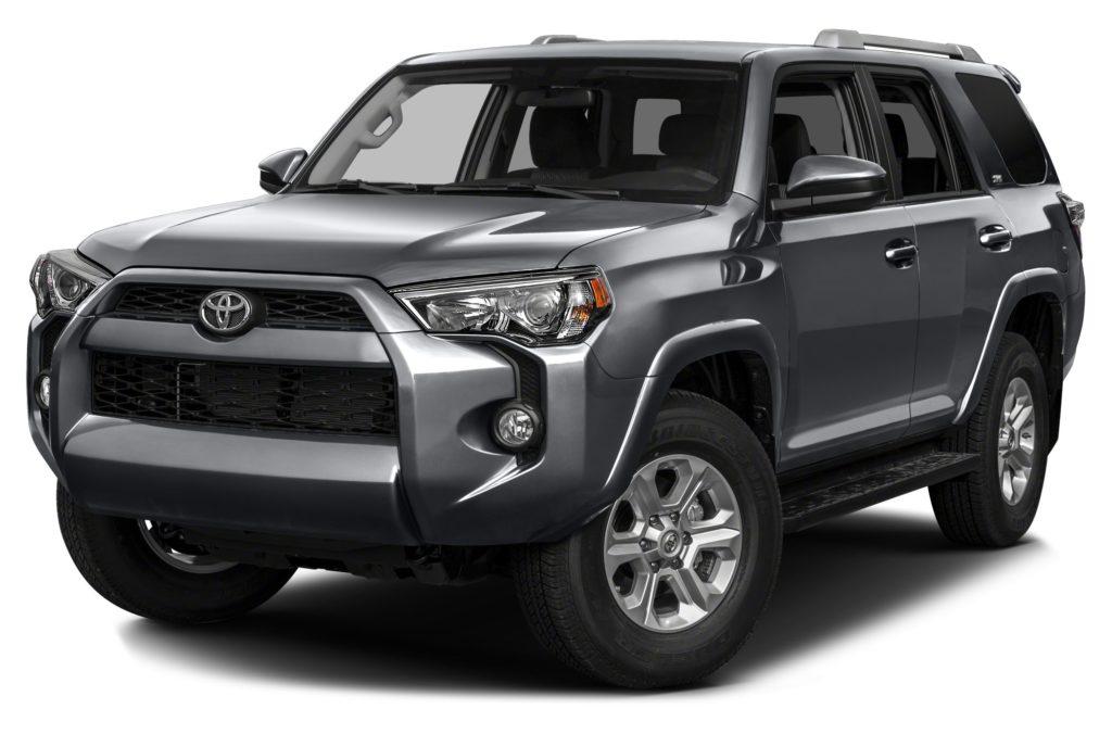 Toyota 4Runner Thomasville