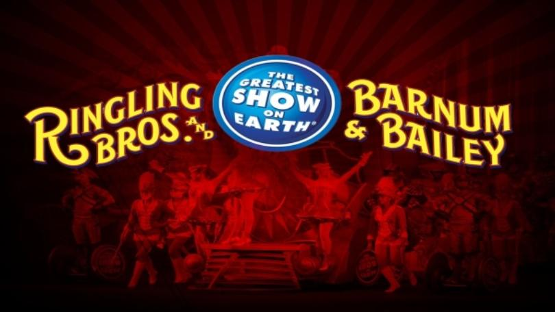 Ringling Brothers Circus Thomasville