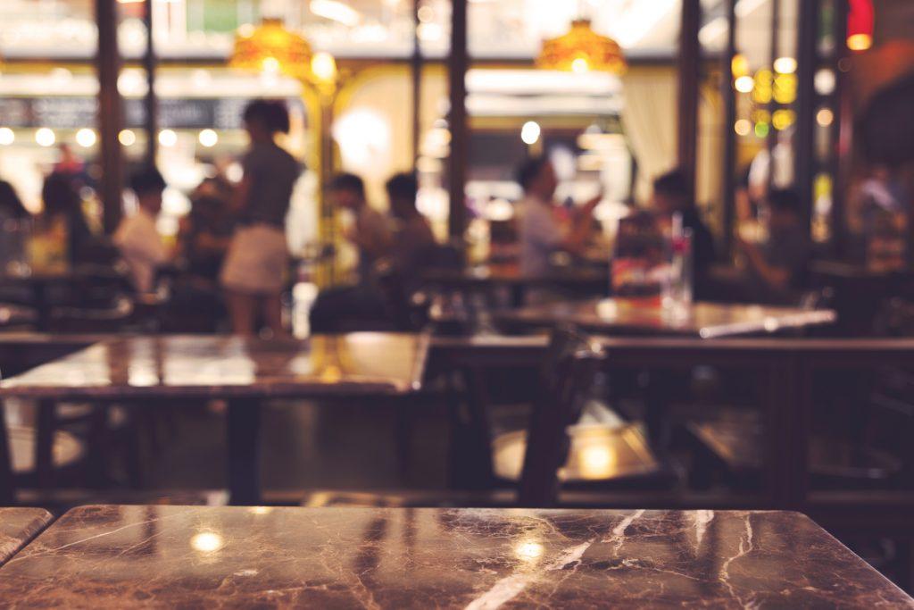 Georgia Restaurants