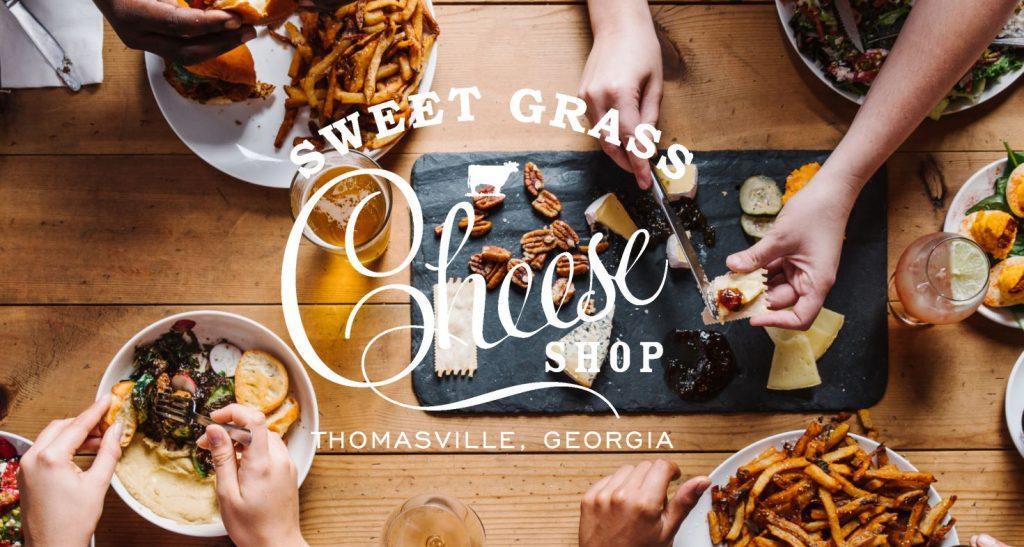 Sweet Grass Dairy Thomasville
