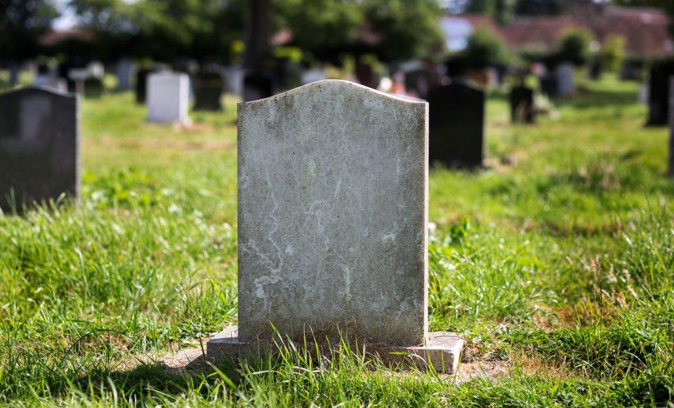 Thomasville's Historic Cemeteries