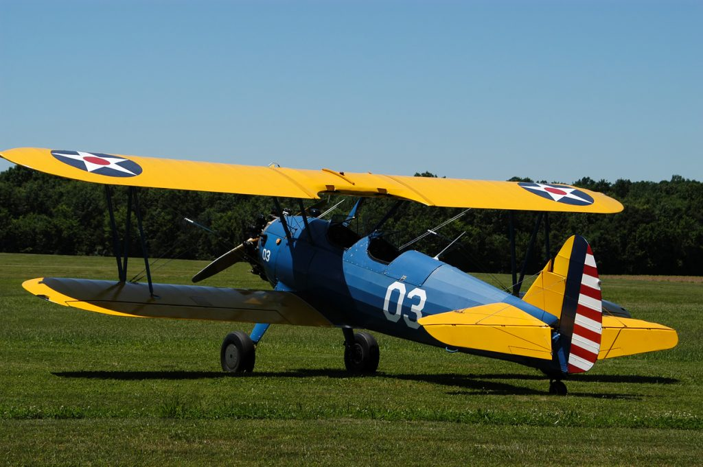 Thomasville Fly-In Festival