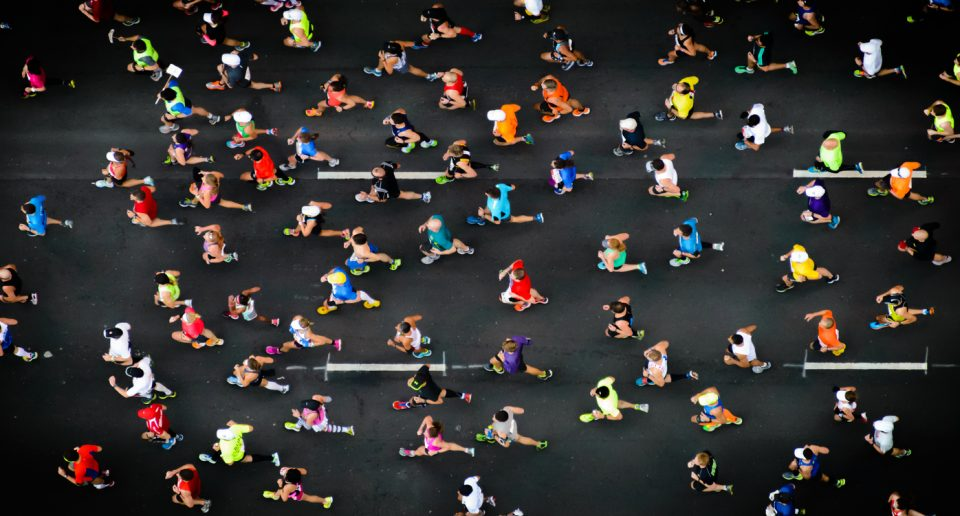 Boston Mini Marathon and Festival