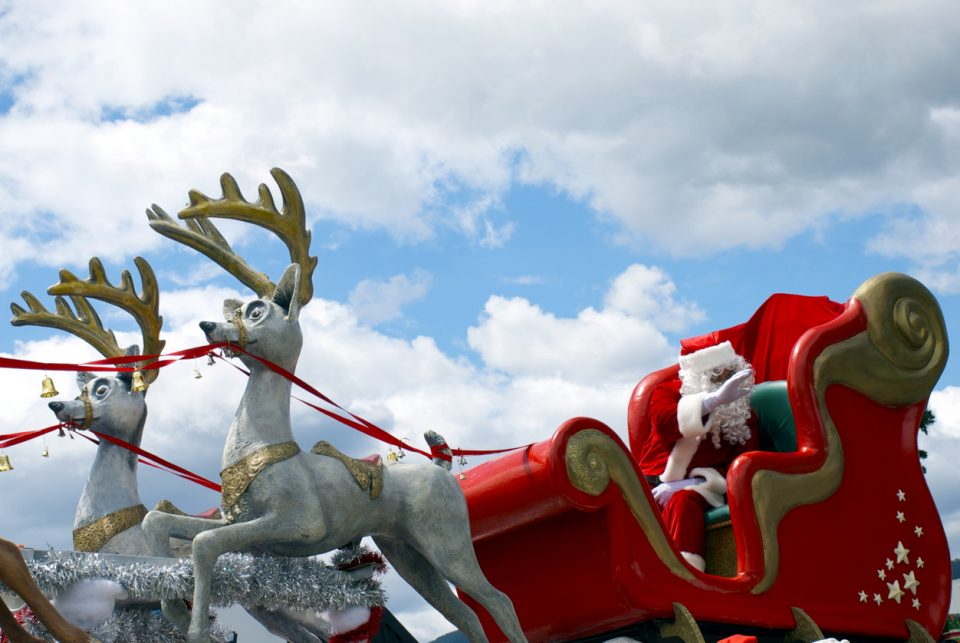 Thomasville Christmas Parade 2019 Get into the Holiday Spirit at the Downtown Thomasville Christmas