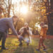 Try Out These Family Games On Turkey Day